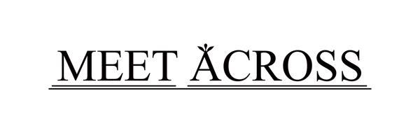 meet across logo