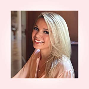 Head Shot of Charlotte Cook, Founder and CEO of Charlotte Cook Cosmetics