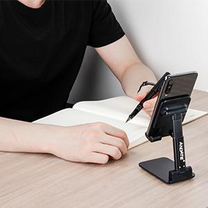 Mobile Phone Stand Cell Phone Stand for Desk Iphone Stands and Holders