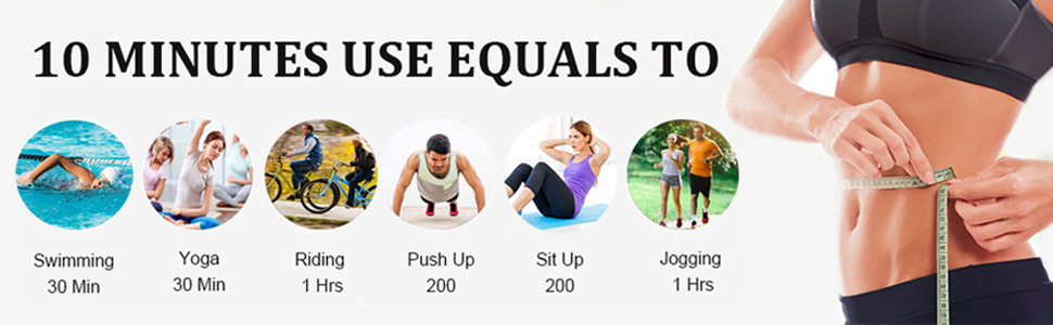 Whole Body Workout Vibration