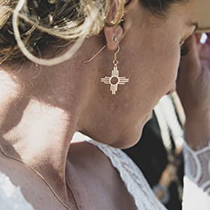 turquoise skies southwest luxury jewelry enchantment