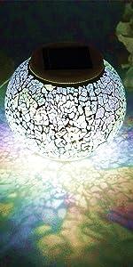 白色玻璃罐