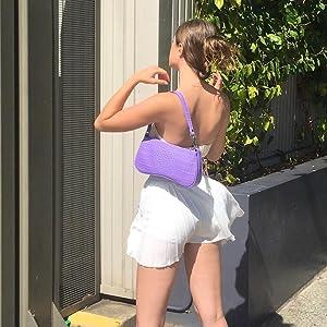 baguette bags for women