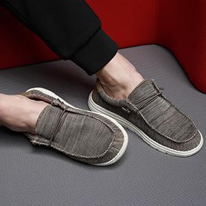 Cozy Slip-on Shoes