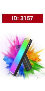 SMALLRIG RGB Video Light LED Light - 3157