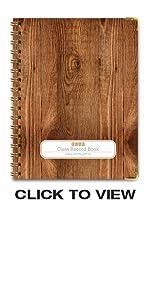Woodgrain Cover