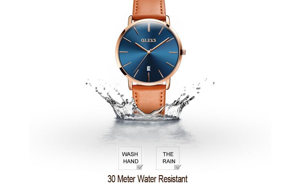 100FT Life waterproof