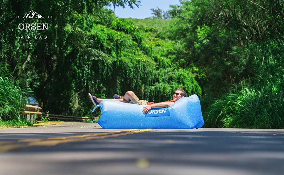 inflatable sofa inflatable lounger inflatable chair