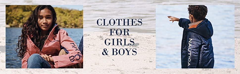 Clothes For Girls amp; Boys