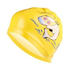 Snug-fit Swim Cap