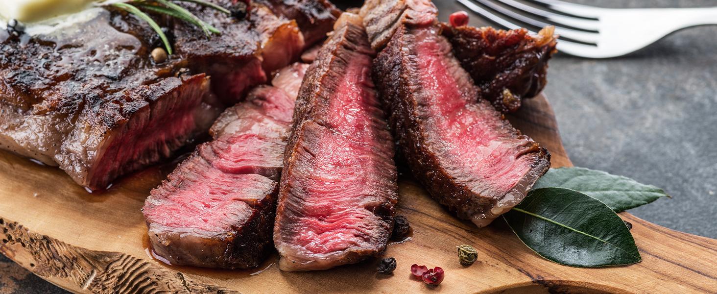 Juicy Meat