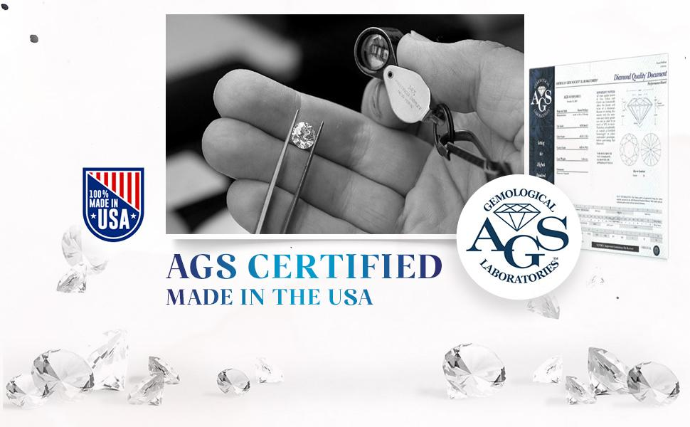 AGS Certified