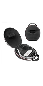 PS5 3d Headset Carrying Case