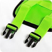 Adjustable Ripstop Pet Safety Vest