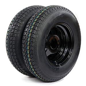 Trailer Tires amp;amp;amp; Rims