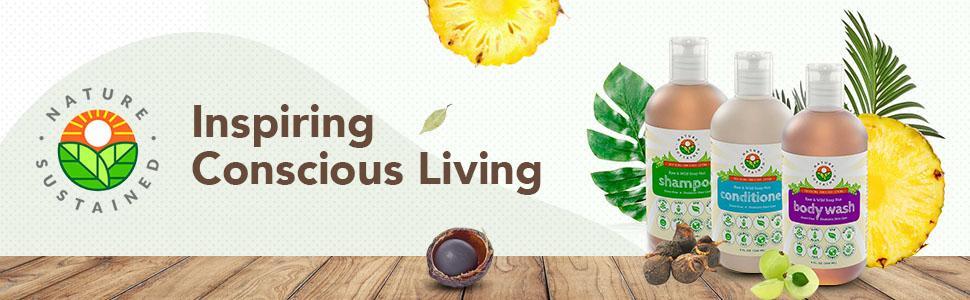 Inspiring Conscious Living