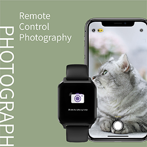Remote Control photography