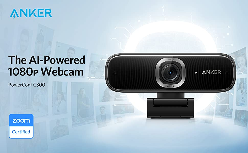 Anker webcam