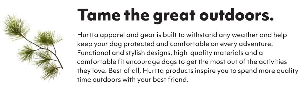 best outdoor dog coat