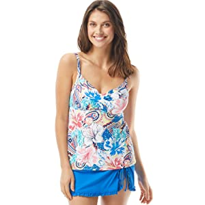 Beach House Lucy Swim Skirt