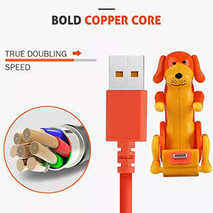 rogue dog data cable