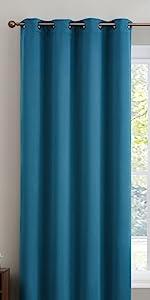 Dakota Collection Teal Blue