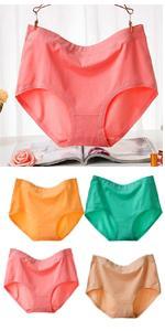 Womens Cotton Underwear