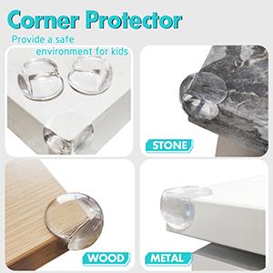 Table Corner Protectors