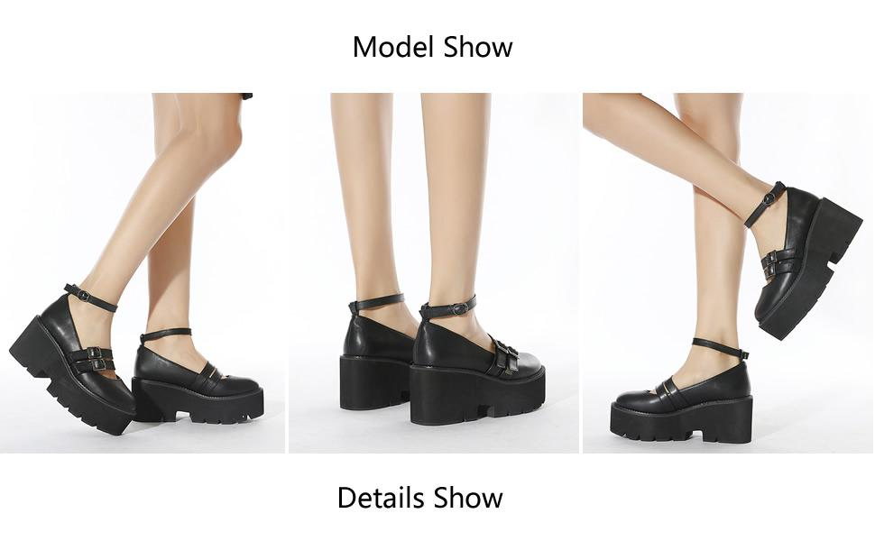 Cosplay Shoes