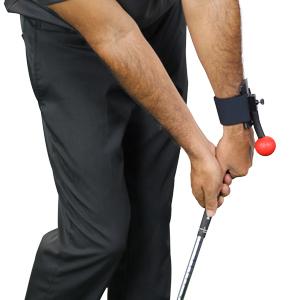 Golf Training Wrist, Arm Aid