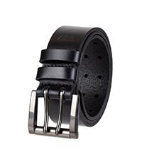 Levis Double Prong Mens Belt