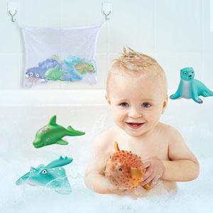 Floating Fish Pool Toys