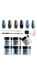 dip powder nail kit