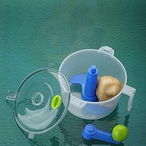 Dishwasher Friendly