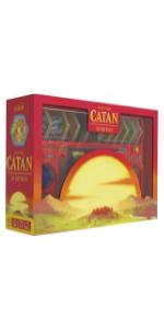 catan 3D edition board game