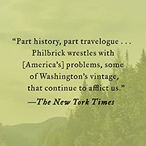 The New York Times says: part history, part travelogue... wrestles with [America's] problems