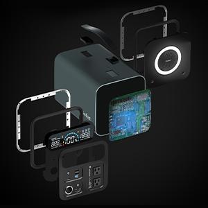 Battery Management System (BMS)