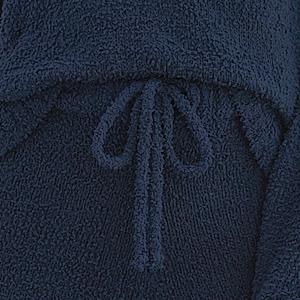 long pajamas set drawstring cozy stretch lounge sleepwear for home