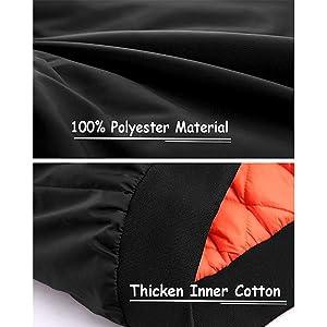 100% Polyester