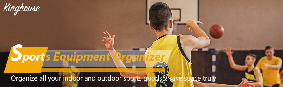 Grey upgrade sport organizer