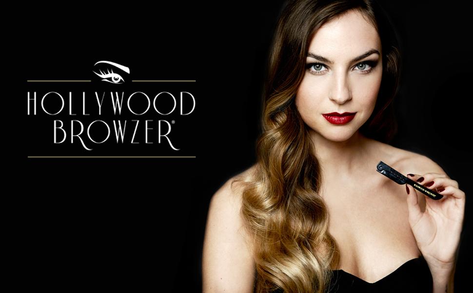 hollywood browzer