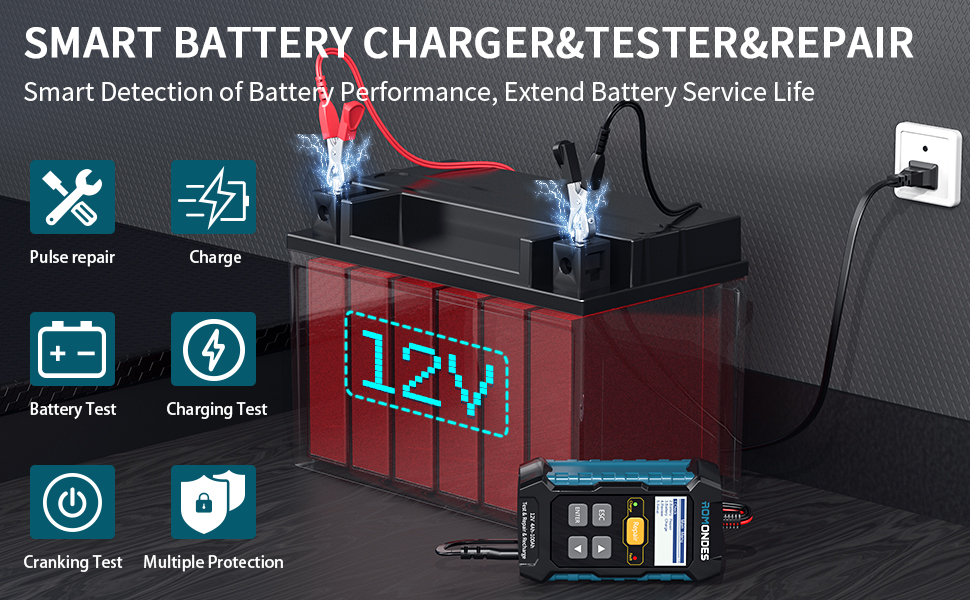 12v battery tester,battery charger,24v battery tester,battery analyzer