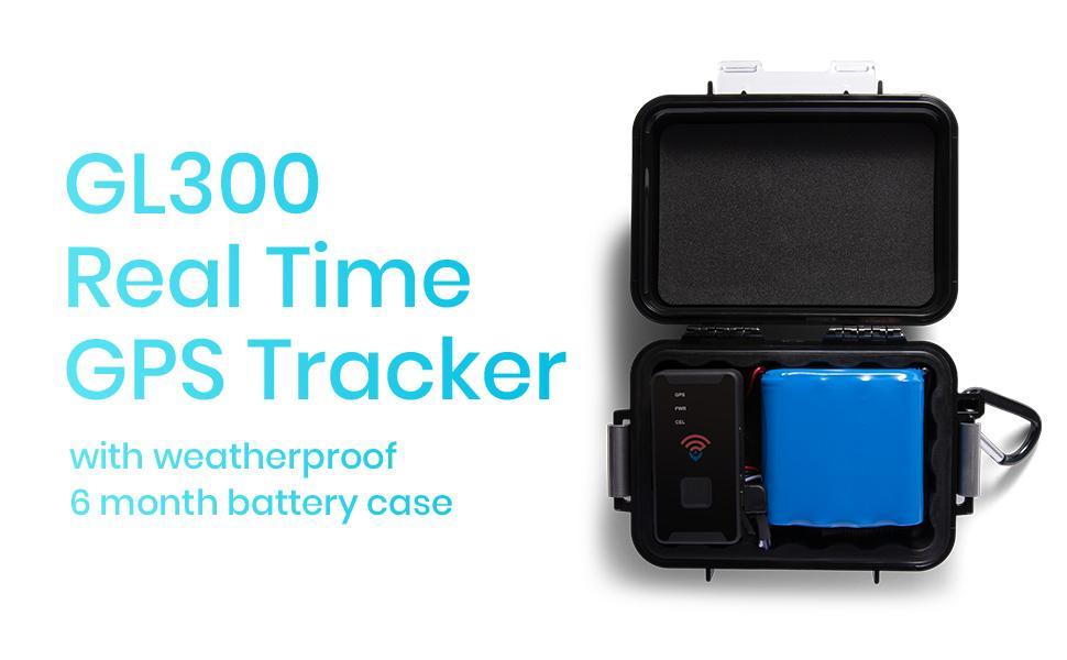 gl300 m6 battery case