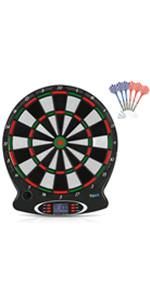 Electronic Dartboards for Kids Adults