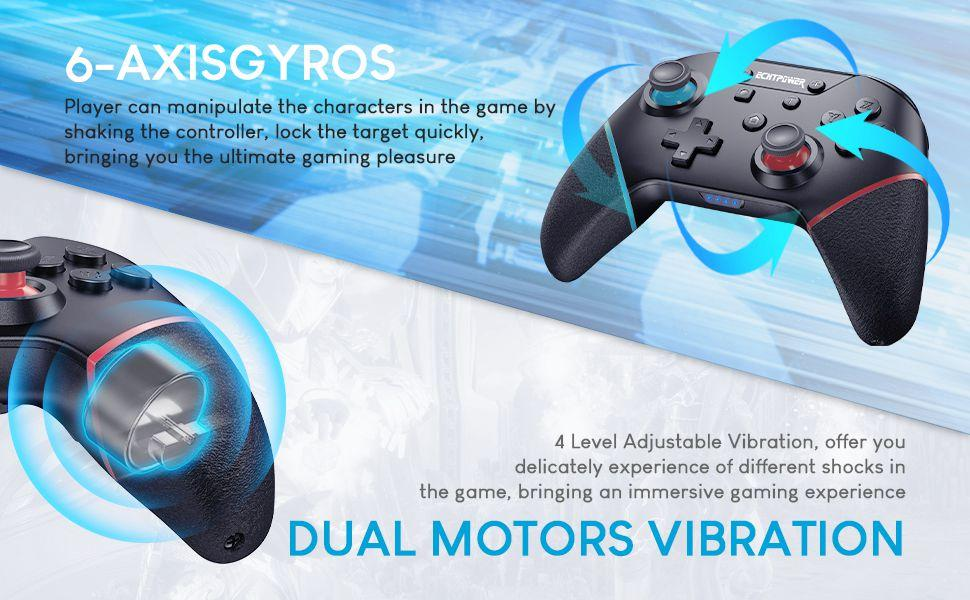 Remote Game Controller