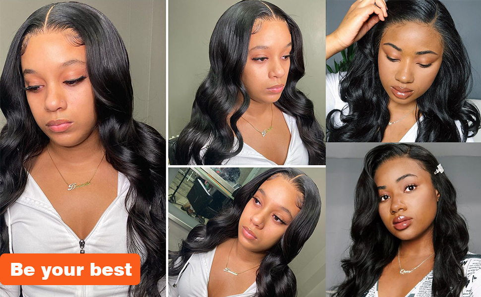 13x5 lace front wigs
