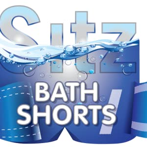 Sitz Bath Shorts