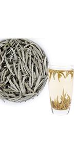 Sliver Needl White  Tea