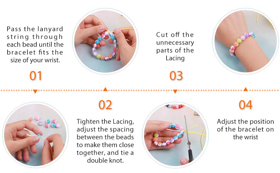 Plastic Lacing Cord