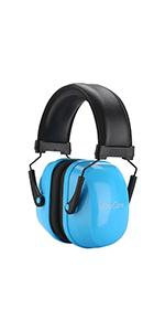 Kids Noise Cancelling Safety Ear Muffs
